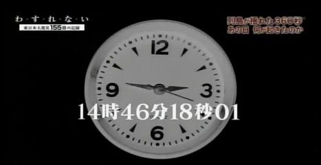 11 Mars 2011, jour funeste pour le Japon | Japon : séisme, tsunami & conséquences | Scoop.it