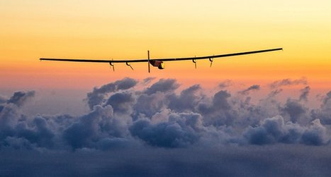 The World Alliance for Clean Technologies was launched by the Solar Impulse Foundation at COP22 | Innovation Aero | Scoop.it
