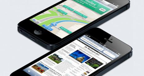 Apple beslist over 4G functionaliteit   NicoWeb Update   Scoop.it