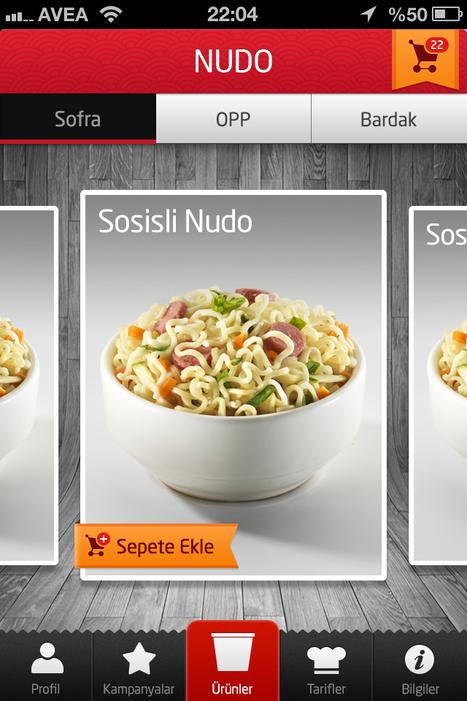 Nudo derece lezzetli | Nudo | Scoop.it