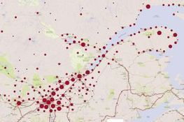 Terrains contaminés : la carte d'un legs toxique - Hebdo Rive Nord | Friches industrielles, brownfields | Scoop.it