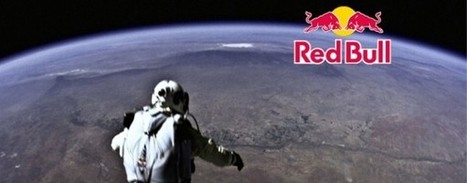 L'omniprésence communicationnelle de Red Bull | Marketing Community - Dunod | Communication 2.0 et réseaux sociaux | Scoop.it