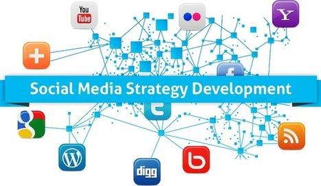 La stratégie digitale en entreprise : une symphonie numérique | Ozil Conseil | Stratégie digitale | Scoop.it