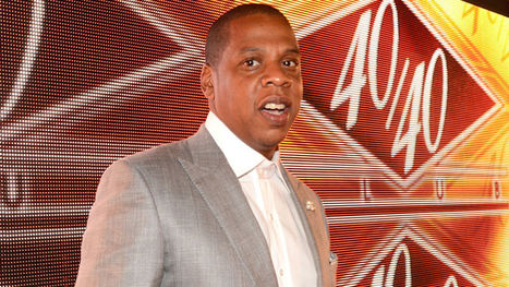Jay-Z's Magna Carta Forces Music Industry To Set 'New Rules' | #NewRules | Scoop.it