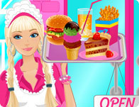 Barbie Cooking Games | Cooking Games | Scoop.it