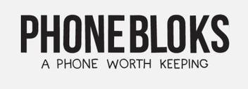 Phonebloks, lo smartphone componibile | ToxNetLab's Blog | Scoop.it