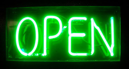 Open or shut? | Open Educational Resources in Higher Education | Scoop.it