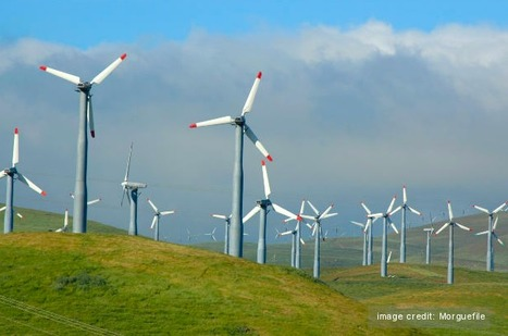 World Environment Day - Green Energy | Topical English Activities | Scoop.it