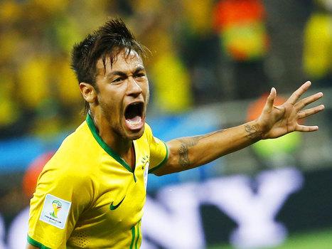 This is what Sao Paulo sounds like when Brazil score - The Independent | São Paulo, figurações em filme e vídeo. | Scoop.it