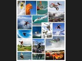 DEPORTES EXTREMOS !! | Deportes de riesgo | Scoop.it