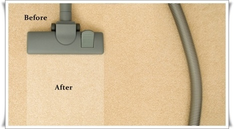 Professional Carpet Cleaning Services In Chicago | Carpet Cleaning Services | Scoop.it