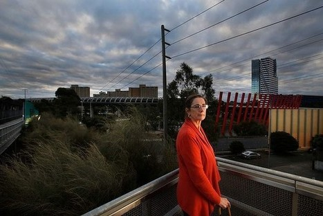 East-West Link | Year 7 Place and Liveability | Scoop.it