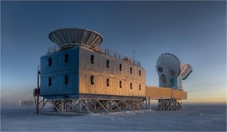 Ondas gravitacionales: por qué hoy es un día histórico para la ciencia | GeeKeando | Scoop.it