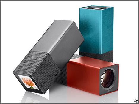 Lytro announces Light Field Camera | Photography Gear News | Scoop.it
