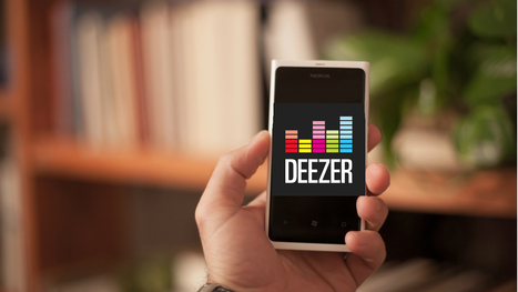 Comment les majors du disque vont toucher le jackpot avec Deezer | Veille musique, industrie musicale | Scoop.it