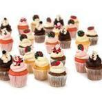 Mini Christmas Cupcakes | Amazing Christmas Gifts Online | Scoop.it