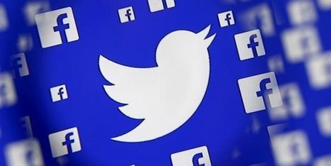 "Twitter face aux défis de la ""facebookisation"" 
