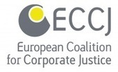 Media Alert: NGOs welcome support of European Parliamentarians for duty of care legislation of EU corporations towards people affected by their activities - European Coalition for Corporate Justice | Responsible Sourcing | Scoop.it