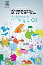 Día Internacional de la Alfabetización | Organización de las Naciones Unidas para la Educación, la Ciencia y la Cultura | Apuntes y despuntes | Scoop.it