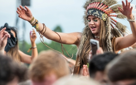 In defence of cultural appropriation - New Statesman | Diversity | Scoop.it
