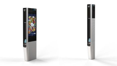 The Plan to Turn NYC's Old Payphones Into Free Gigabit Wi-Fi Hot Spots | TechGuide MashUp | Scoop.it