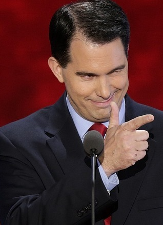 Wisconsin Court Shoots Down Scott Walker's Anti-union Law | Coffee Party News | Scoop.it