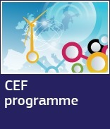 2016 CEF Telecom Call - Cyber Security | EU FUNDING OPPORTUNITIES  AND PROJECT MANAGEMENT TIPS | Scoop.it