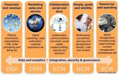 Microsoft, Google, Box vie for enterprise collaboration market - Diginomica   Case Management in Government   Scoop.it
