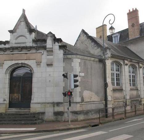 Vigny : plus d'école, pas d'hôtel - 04/12/2016, Loches (37) - La Nouvelle République | LOCHES : les débats poli... tiques | Scoop.it