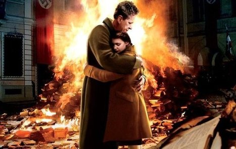 The Book Thief Movie Review | Film Reviews with Blazing Minds | Scoop.it