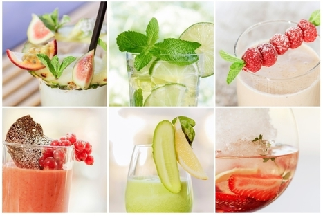 Juice Therapy: Heal Your Life | Carb Nite Fat Burner | Scoop.it