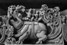 Mythical creature, Halebidu | Incredible Karnataka | Scoop.it