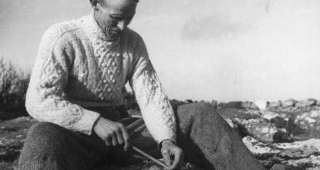 Irish language is far from dead, linguist claims | The Irish Literary Times | Scoop.it
