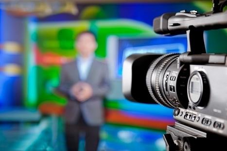 Quelle révolution pour les relations presse ? - Christophe Ginisty | Communications d'influence | Scoop.it
