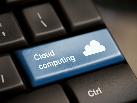 Cloud computing enters its second stage, hypergrowth ensues | ZDNet | Cloud computing | Scoop.it