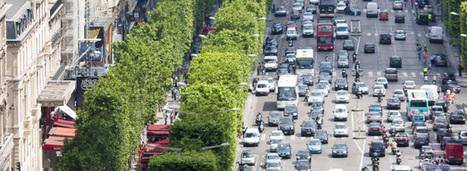 Air : l'Etat va-t-il étouffer la stratégie parisienne de lutte contre la pollution ? | Toxique, soyons vigilant ! | Scoop.it