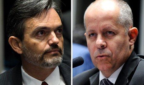 Procurador e auditor montam farsa e desmascarados evidenciam que servidores são cúmplices de golpe contra Dilma | LuisCelsoLulaX | Scoop.it