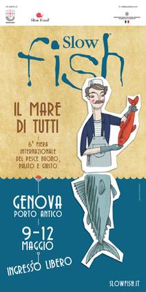 Slow Fish 2013 | La Cucina Italiana | Verantwoord eten | Scoop.it