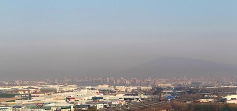 España, tercer país de la UE que más redujo sus emisiones de CO2 en 2013 | Ordenación del Territorio | Scoop.it