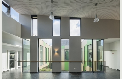 Concoret Housing for the Elderly   Project   Architype   In the World of Design   Scoop.it