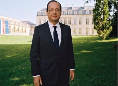 Francois Hollande - Biographie | Remue-méninges FLE | Scoop.it