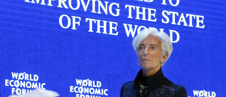 GDP a poor measure of progress, say Davos economists | Impact Investing and Inclusive Business | Scoop.it