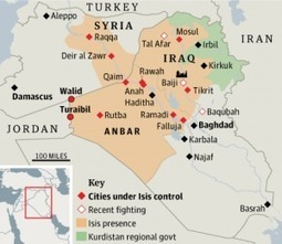 Islamic State and the policy of the West by Boris Dolgov | Saif al Islam | Scoop.it