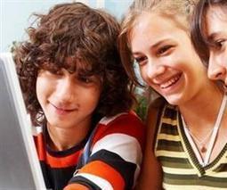 Sostegno agli adolescenti tramite i social media. I consulenti sono ... - Redattore Sociale (Registrazione) | MarkeThink | Scoop.it