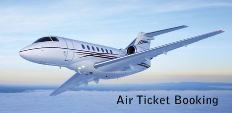 Book Cheap Air Tickets in India and Get Lasting Holiday Memories   Top Vacation Deals   Scoop.it