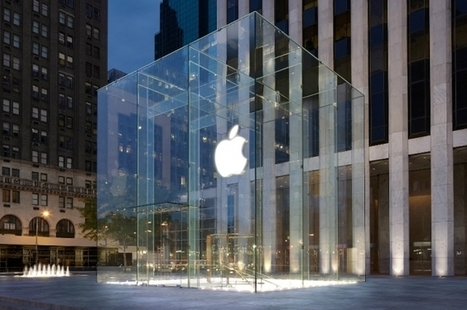 Apple Poised to Add Four Digital Agencies, Including Huge and AKQA | Marketing in Motion | Scoop.it