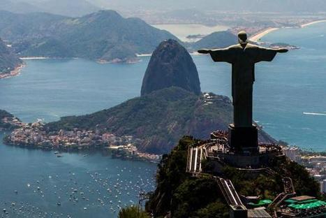 Rio 2016 Games vital to Paralympic Movement's growth says IPC President   Paralympic sochi and importance of the media   Scoop.it