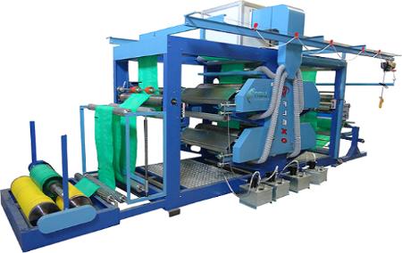 Flexo Printing Machine and Flexographic Printing Machine Manufacturers | B2B News | Scoop.it