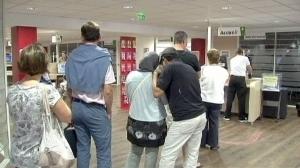 La France franchit le seuil des trois millions de chômeurs | fle&didaktike | Scoop.it