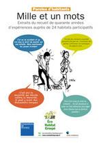 1001 mots – Paroles d'habitants - Habitat Participatif | Habitat groupé participatif | Scoop.it